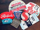 Lot+of+8+Advertising+Vintage+Sewing+Needle+Cases
