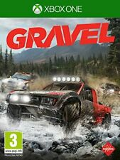 Gravel | Xbox One New