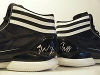 Adidas Crazy Light Nicolas Batum TrailBlazers Autograph Game Worn PE SAMPLE 16