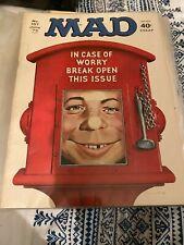 Mad Magazine No. 167 June 1974