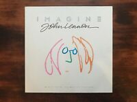 John Lennon, Music From The Motion Picture - Parlophone – 7 91320 1,