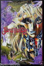 JAPAN Kazushi Hagiwara: BASTARD Postcard EX (Postcard Book)