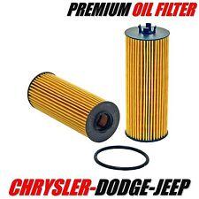Engine Oil Filter CHRYSLER DODGE JEEP OE# 68079744AA V6 3.6L Engine