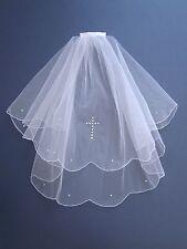 Swarovski Fashionable Wedding Veils