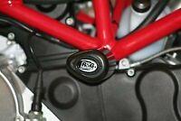 R&G RACING Aero Crash Protectors, Ducati Monster '01- / Multistrada 1100 2007-