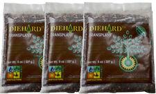 DieHard Transplant Set of Three 8-oz packets Soil Amendment for trees and shrubs