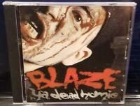 Blaze Ya Dead Homie - 1 Less G In Da Hood CD insane clown posse twiztid abk icp
