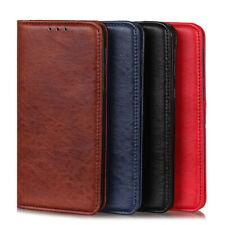 Luxury Wallet Leather Flip Case Cover For LG K61 K41s K51s K51 Velvet K22 K30