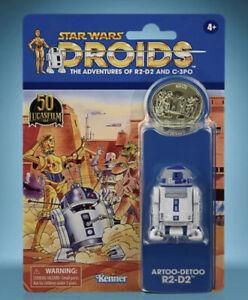 Star Wars The Vintage Collection Artoo-Detoo (R2-D2) DROIDS PRESALE NOV/DEC