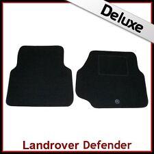 Landrover Defender 1990 1991 1992 1993...2005 2006 Tailored LUXURY 1300g Car Mat