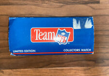 Limited Edition Bears Fossil Watch NFL
