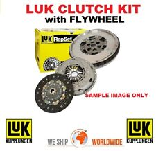 LUK CLUTCH with FLYWHEEL for SMART CITY-COUPE 0.6 1998-2004