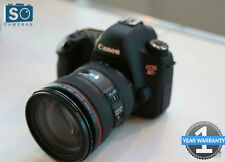 Canon EOS 6d 20.2 MP Fotocamera Digitale SLR con Canon EF 24-70mm f/4 IS USM Lens L **