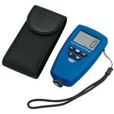 Draper Expert PTG1250 Ultrasonic Paint Thickness Gauge 43620