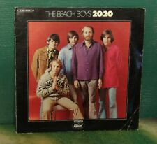 The Beach Boys 20/20 1 C 062-80006 LP Vinyl Schallplatte