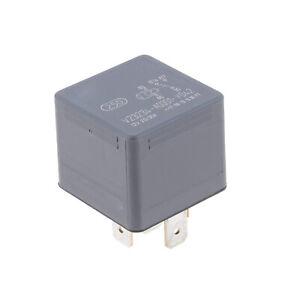 12V 30A 5 Poles Relay 82856475 For Case LBX322S RB454 1660 7010 8010 9010 Saab