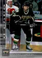 2001-02 Be A Player Memorabilia Pierre Turgeon #353