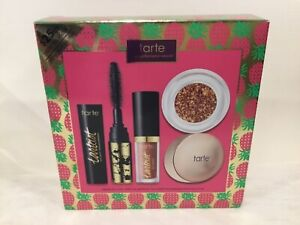 TARTE Here Today, Gone To Maui Color Collection Set 3 pieces Brand New in box!
