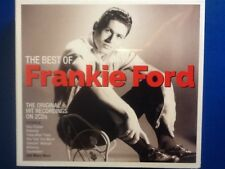 FRANKIE  FORD.            THIRTY. ORIGINAL.  RECORDINGS  ON TWO DISCS.