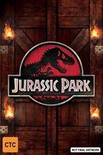 Jurassic Park (DVD, 2005, 4-Disc Set) Sam Neill, Samuel L. Jackson