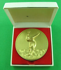 Medal Bowling bawls petanque coupe 2 5/8 inches