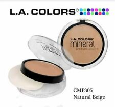 DUNSPEN L.A Colors Mineral Pressed Powder (CMP305 Natural Beige)