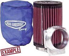 Banshee Air Filter Pro Design K&N Pro Flow Yamaha 1986-2006 Dual Stage Replace