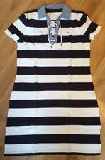 Tommy Hilfiger Damen Kleid, Polo Dress, Große: Medium