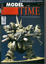 MODEL TIME N°89/2003 BREDA PLUS HONDA RC 211 V REPSOL HOBBY MODEL EXPO NOVEGRO