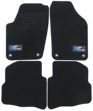 Autofußmatten Autoteppich Fußmatten VW Polo 4   VW Fox  von TN 2001 - 2011  Lsov