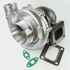 Turbocharger T4 Oil Cold Com A/R80 Turbine A/R81 900+ hp V-Band Universal Turbo