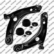 Lower Control Arm Set support sub-assy front Set Suspension For Toyota Yaris