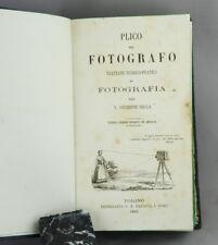 Sella V.Giuseppe-Il plico del fotografo