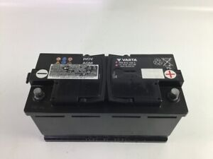 Original VW Audi VAG Battery AGM 12V 92Ah 850A - 7P0915105C