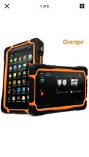 "7.0"" HUGEROCK T70 RUGGED Tablet PC Unlocked Waterproof Smartphone 3G Android 4.2"