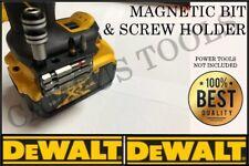 Large Magnetic Bit Holder Screws For Dewalt 108v 18v Xr Cordless Impact Drill