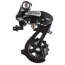 Fahrrad Shimano Altus RD M310DL Schaltwerk Schaltung 7-8 Fach Schwarz