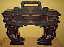 Tron Legacy Recognizer Carry Case Holder 2010 Disney Spinmaster