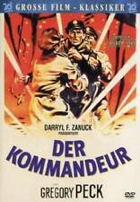 DER KOMMANDEUR (Gregory Peck) - DVD aus meiner Sammlung