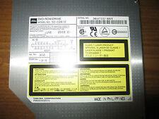 Laptop Toshiba Satellite Pro A10 DVD - ROM drive SD-C2612