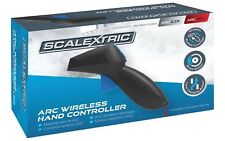 Scalextric ARC AIR/PRO Wireless Hand Controller for 1/32 slot car track C8438
