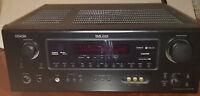 Denon AVR-588 7.1 Channel 770 Watt Receiver Home theater