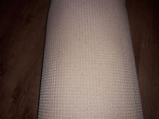 Stramin 90 cm breit, Smyrna, Knüpfteppich, Knüpfstramin 13 Stiche pro 10cm