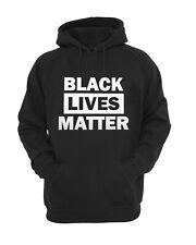 Black Lives Matter Hoodie Hooded Sweatshirt