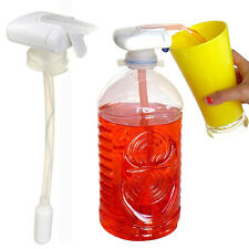 Electric Party Drink Soda Coke Dispense Gadget Dispenser Cool Water Machine Tool