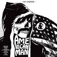 The Yawpers - American Man [New CD]