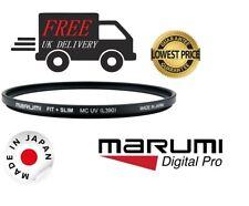 Marumi 82mm Fit Plus Slim MC Lens Protect Filter FTS82LPRO (UK Stock)