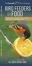 Cornell All about Birds: Bird Feeders and Food (2017)