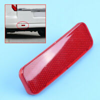 Left Rear Bumper Reflector Light Lamp Fit for Ford Transit Connect 2013-UP