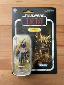 Star Wars The Vintage Collection Return of The Jedi Teebo VC207 Kenner IN HAND